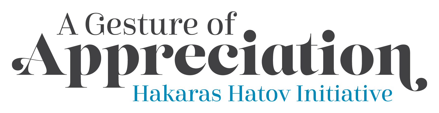 Hakaras Hatov Initiative
